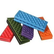 Foldable Outdoor Camping Mat Seat Portable Foam Waterproof Pad Cushion Chair