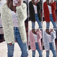 Tops Jacket Long Sleeve Coat Spring Autumn Loose Outwear Fashion Ladies HOT NEW