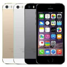 Apple iPhone 5S 16GB/32GB UNLOCKED / EE / Vodafone Smartphone in All Colours