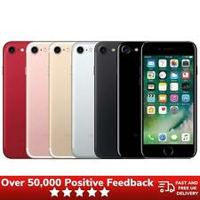 Apple iPhone 7 32GB 128GB Unlocked SIM Free Smartphone in All Colours