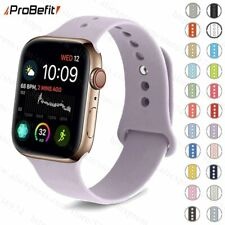38/42/40/44/MM NYLON SPORT LOOP IWATCH BAND STRAP FOR APPLE WATCH SERIES 4 3 2 1