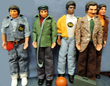 "1976 WELCOME BACK KOTTER 9"" mattel figure -- SHIRT PANTS JACKET SHOES HEAD BODY"