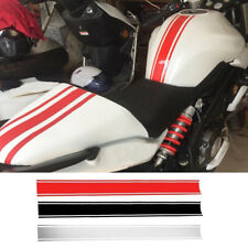 792E Motorcycle Fuel Tank Car Body Reflective Stickers Car Accessories Decal