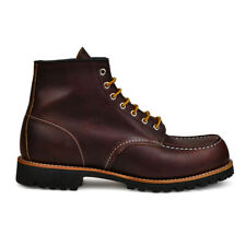 9474c12f1daffb Caterpillar Warren Briar Red Men Leather Boots0 results. You may ...