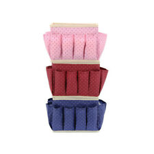 Travel Nail Varnish Beauty Cosmetic Make up Storage Bags Case Box Handbag Holder