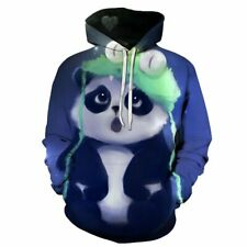 Comfy Mens and Womens Unisex Pullover Hoodie Sweatshirts Selection Of 28 Designs