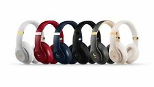 Beats by Dr. Dre Studio 3 Bluetooth Wireless Noise Cancelling Headphones