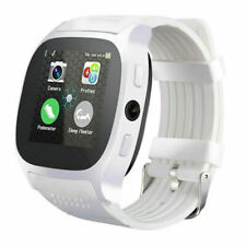 UK Smart Wrist Watch Bluetooth Waterproof GSM Phone For Android Samsung iPhone