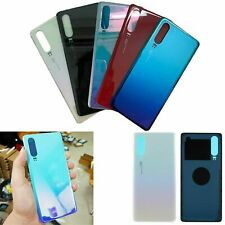 For Huawei P30 Pro Glass Battery Back Cover Housing Rear Case with Adhesive New