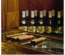 Poster Print Wall Art entitled Government cigar store in Central Havana, Cuba