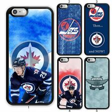 NHL Winnipeg Jets Case Cover For Samsung Galaxy Note 10+ / Apple iPhone 11 iPod