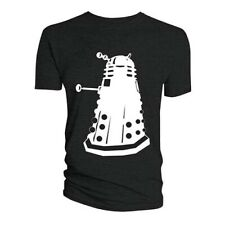 Doctor Who Ladies Tee: Glow in the Dark Darlek (Glow in the Dark)