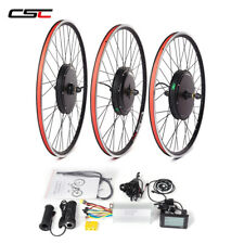 waterproof electric bike kit 48V 1500W with built-in Motor and Samsung battery