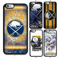 NHL Buffalo Sabres Swords Case Cover For Samsung Galaxy / Apple iPhone 11 iPod