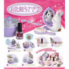 Make Up Rabbit Grooming Mini Figure Collection 3