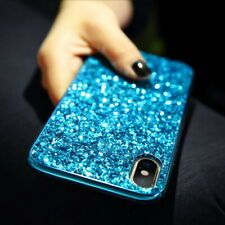 For Xiaomi Redmi Note 7 6Pro Bling Glitter Diamond Sparkle Shockproof Case Cover