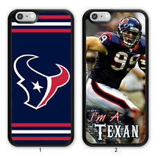 NFL Houston Texans Case Cover For Samsung Galaxy Note 10 / Apple iPhone 11 iPod