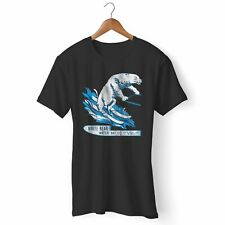 NEW WHITE BEAR WATER SKI COMPANY MAN'S / WOMAN'S T-SHIRT USA SIZE