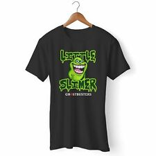 NEW LITTLE SLIMMER GHOSTBUSTER MOVIE BOUTIQUE FUNNY GIFT T-SHIRT USA SIZE EM31