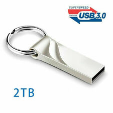 1TB 2TB USB Flash Drive High Speed Data Storage Stick Store Movies Pictures