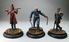 Ruffians Relic Hunter Wastrels Malifaux / D&D fighter thug / Painted Wyrd minis