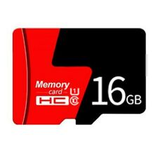 16G/32GB/64GB/128GB Class 10 TF Card Flash Memory Card for Camera Mobile Phone
