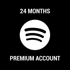 PRIVATE SPOTIFY PREMIUM SUBSCRIPTION / 24 MONTHS / INSTANT DELIVERY / WORLDWIDE
