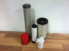 Terex HR 2 Filter Service Kit - Schaeff