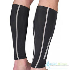 More Mile Compression Calf Guards Running Triathlon Sports Unisex Leg Sleeves