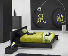 Vinyl Wall Art Decal Sticker - Chinese Zodiac Signs / Signs of the Zodiac