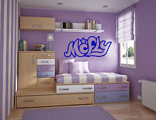 MCFLY LOGOS LARGE BEDROOM WALL MURAL GIANT ART STICKER DECAL VINYL TRANSFER