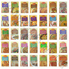 SHAN MASALA CURRY MIX SPICE MIXES 30 DIFFERENT MIXES CURRY BIRYANI KEBAB BBQ