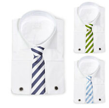 Item image for Mens dress shirts with cufflink holes
