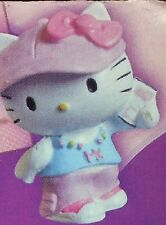 PANINI - HELLO KITTY - FASHION -  FIGUREN - ALBUM - STICKERS
