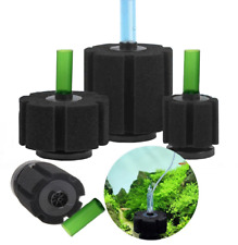 AQUARIUM FISH TANK BIO FOAM SPONGE FILTER DISCUS BREEDING SMALL FRY FILTRATION