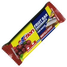 Fruit Bar ProAction - TRASPORTO GRATUITO - 48 barrette da 40 g