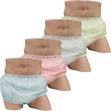 Youth Pull on Plastic Pants Diaper Cover
