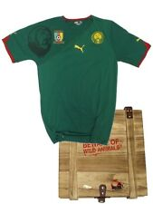 Puma Africa Unity Authentic Repli Trikot 736393 05 Größe S M L XL
