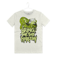 MAGLIETTA BRING ME THE HORIZON maglia metal grindcore suicide season T-SHIRT MAN