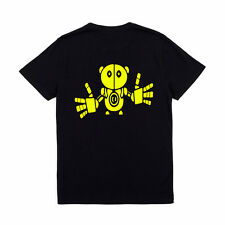 "League of Legends ""Blitzcrank"" Themed T shirt + free sticker"
