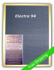 Electrostatic Electra Gold A/C Furnace  Air Filter- Permanent,Washable,Lifetime