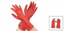 HOUSEHOLD HOME ASSISTANT ANTISLIP CLEAN WASH LATEX RUBBER GLOVES