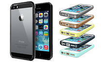 Eloja Ultra Slim Fit Apple iPhone 5 5S Tasche Hülle Frame Case Bumber