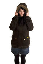 BILLABONG JACKE LUCILIA CHARCOAL WINTERJACKE