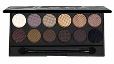 SLEEK I-Divine Eyeshadow Palette - CHOOSE PALETTE - UK New Boxed Makeup