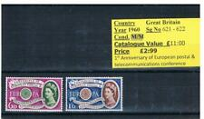 GB Stamps - Various Pre Decimal Sets