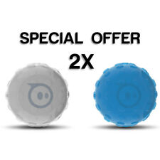 Special Offer! Any 2 Hexnub Sphero Covers for Sphero Robotic Ball SPRK (nubby)