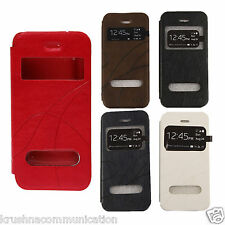 KALAIDENG KLD OSCAR 3 DIARY STAND FLIP COVER CASE FOR APPLE IPHONE 5G / 5S 5