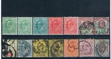 GB Stamp - Various Sets.