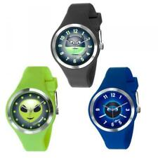 Orologio EMOTIWATCH I FEEL LIKE Uomo Donna Silicone Colorato Emotion Unisex NEW